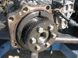 Isuzu Injection Pump 4HE1: Discerning between fine and coarse tooth ...