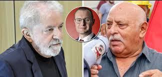 Resultado de imagem para Lava Jato denuncia Lula e seu irmão, Frei Chico, por 'mesada' da Odebrecht