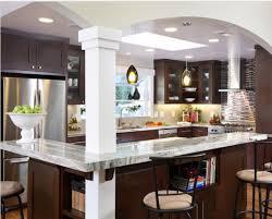 Kitchen Remodel Designer Concept