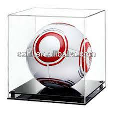 Football Display Stands Adorable Wholesale Acrylic Football Display Stands Case Buy Acrylic
