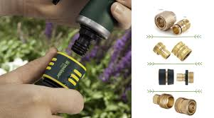 featured image best garden hose quick connect to make your life easier