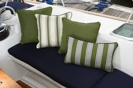 Sunbrella outdoor seat cushion covers 20 x 20