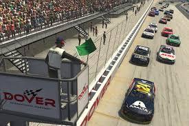 eSports NASCAR: William Byron holt in Dover dritten Sieg