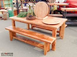 outdoor dining petaluma ca. this simple farm table design is built using old growth douglas fir reclaimed from a granary in petaluma, ca. the clear finish shows off natural beauty outdoor dining petaluma ca s