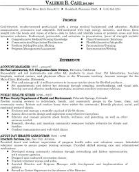 Personal Resume Magnificent Personal Statement For Resume Sample Resume Sample A Good Resume 48