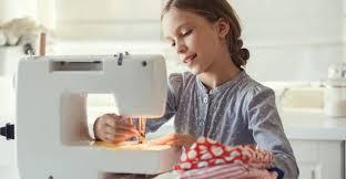 Best Children's Sewing Machine