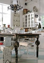 shabby chic kitchen lighting. above another incredible lighting idea for the shabby chic kitchen this light adds a definite touch of grandeur to cosy u2013 both aged n