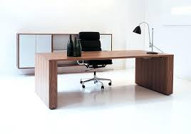 modern wood office desk. contemporary office desk executive furniture incredible modern wood i