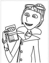 Small Picture Get This Despicable Me Coloring Pages Free for Toddlers 7dg3s