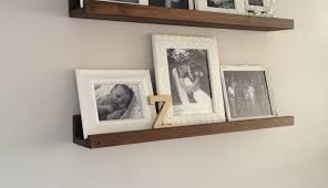 diy wooden digital parties polaroid wood nails frames for picture big collage wall sizes frame without