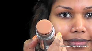 eyeshadow tutorial step by step urdu bridal makeup video dailymotion kryolan tv stick foundation application how to heavy makeup not for