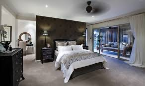 Master Bedroom Feature Wall Bedroom Feature Wall Home Design Ideas