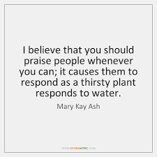 Mary Kay Quotes Unique Mary Kay Ash Quotes StoreMyPic