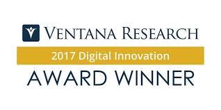 Office Award Unit4 Prevero Wins Office Of Finance Award In Ventana Research