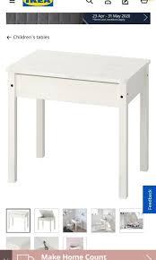 ikea sundvik table furniture tables