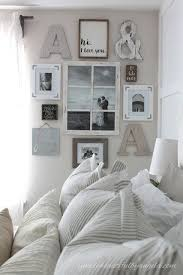 bedroom wall ideas pinterest. Unique Ideas Stunning Decoration Master Bedroom Wall Decor 13 Best Modern Farmhouse  Images On Pinterest Home In Ideas
