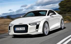 new car release news2015 Sports Car News