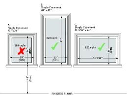 Bedroom Egress Window Size Standard Window Sizes Home Depot Egress Cool Egress Requirements For Bedroom Windows
