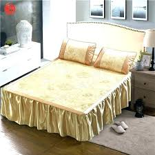 Cool bed sheets for summer Egyptian Cotton Welcome Amazoncom Cool Macrame Bed Skirt Modern Bed Skirt Modern Quilts Home Textile