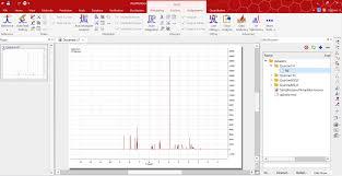 Starting Guide To Mnova 1d Nmr Spectrum