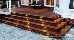 lighting for decks. deck lighting for decks a