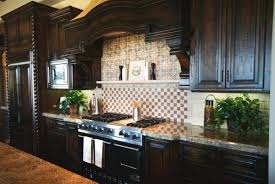 Kitchen Floors And Cabinets Wood Floors Grey Black Cabinets The Top Home Design