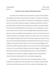 academic dom short essay education academic dom the 8 pages job corps academy paper
