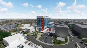 Scripps Health Reveals Construction Plans For 5 Hospital