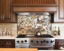 Example Of A Classic Kitchen Design In Los Angeles With Stainless Steel  Appliances, Raised