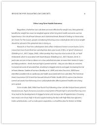 Apa Format Sample Essay Paper Research Paper Google And Sample Essay