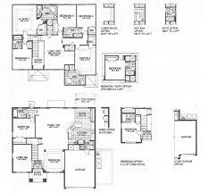 emerald island 3 4 5 6 7 bedroom townhome villa home floor plans