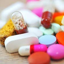 Cutie pastile Relaxdays, organizator medicamente, 7 zile, recipiente detasabile cu 4 compartimente, multicolor - eMAG.ro