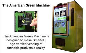 American Green Vending Machine Inspiration BY READING THIS EMAIL YOU CERTIFY YOU HAVE READ THE