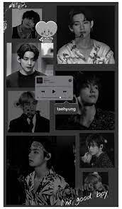 BTS V / Kim Taehyung wallpaper ...