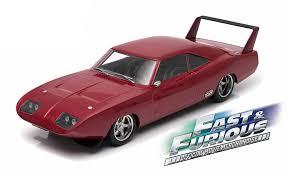 Amazon.com: 1969 Dom's Dodge Charger Daytona Custom from