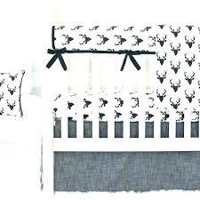 deer crib set