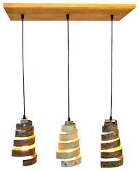 reclaimed lighting. reclaimed lighting u0026quotcaledoniau0026quot barn wood and wine barrel ring adjustable chandelier pendantlighting h