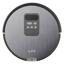 Robot Hút Bụi Lau Nhà iLife X750 | Công ty Cổ phần Xuất nhập khẩu và Thương  mại Lê Gia