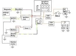 wire rectifier wiring diagram image wiring diagram 6 wire rectifier wiring diagram 6 auto wiring diagram schematic