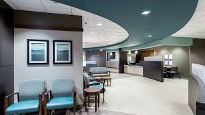 doctor office interior design. Mount Carmel Grove City Medical Office Building (2).jpg Doctor Interior Design