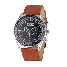 online buy whole most durable watch from most durable whole women fashion 5735 durable watch men s leather military sport casual quartz wrist watch hot