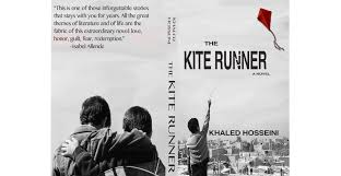 the kite runner a bookworm s snuggery