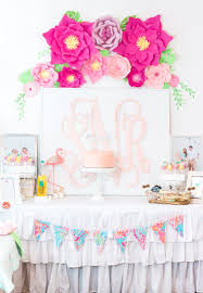Baby Shower Design Ideas Lilly Pulitzer Preppy Baby Shower Ideas Ashley Brooke Nicholas