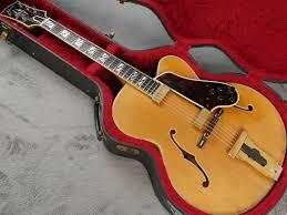1967 Gibson Johnny Smith - ATB Guitars Ltd.