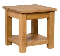 waverly oak lamp table