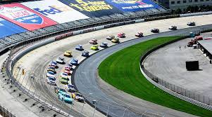 Dover International Speedway May 3 2020 Wade