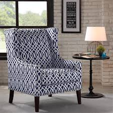 Occasional Chairs For Bedroom White Accent Chairs Youll Love Wayfair