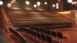 Brown Theater Seating Chart Tickets Overture Center