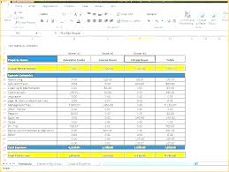 Personal Finance Excel Small Business Budget Template Personal Finance Spreadsheet