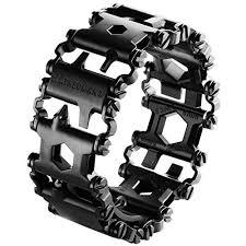 <b>LEATHERMAN LT832324 Tread</b> DLC Black <b>Metric</b>, one Size - Buy ...